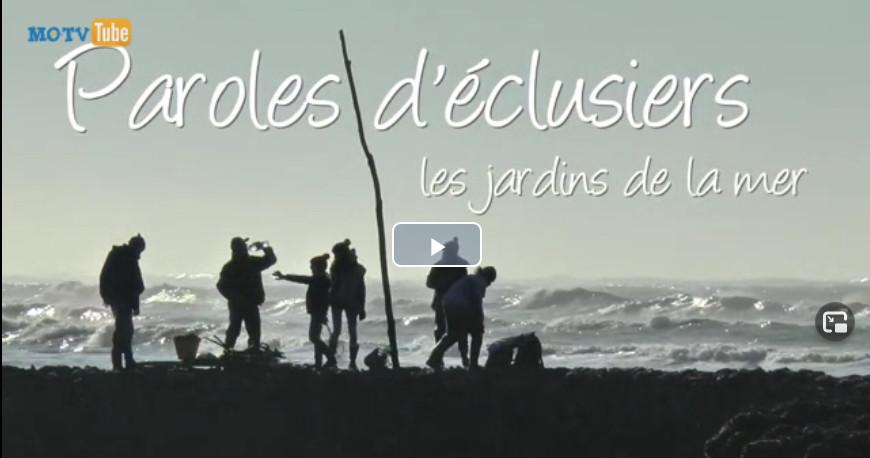 Paroles d'éclusiers de l'île d'Oléron