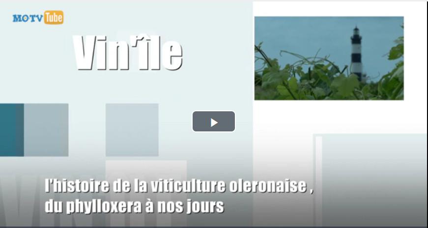 Histoire de la viniculture d'Oléron