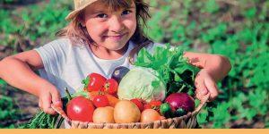 affiche journée agricole